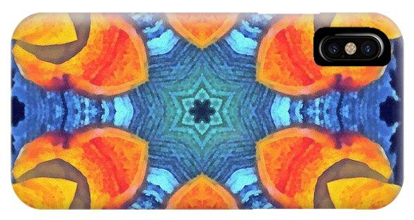 Cosmic Fluid IPhone Case