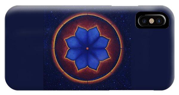Cosmic Harmony IPhone Case