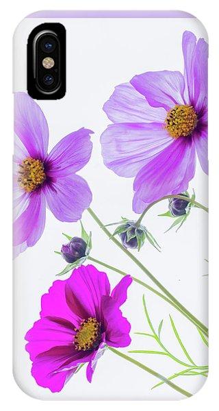 Cosmos Bright IPhone Case