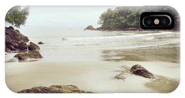 Costa Rica IPhone Case
