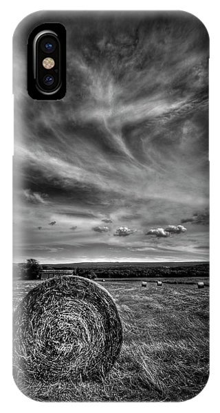 Country High IPhone Case