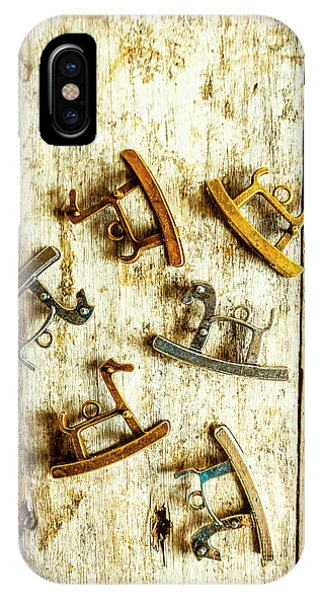 Object iPhone Case - Country Toy Art by Jorgo Photography - Wall Art Gallery