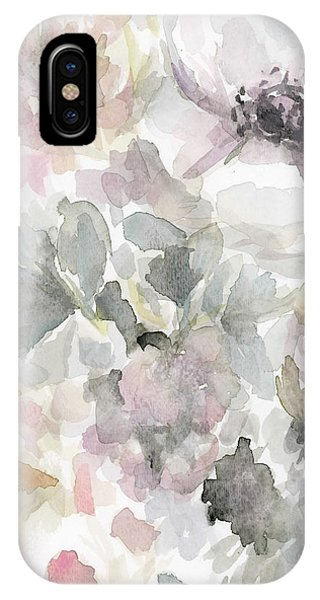 Courtney 2 IPhone Case