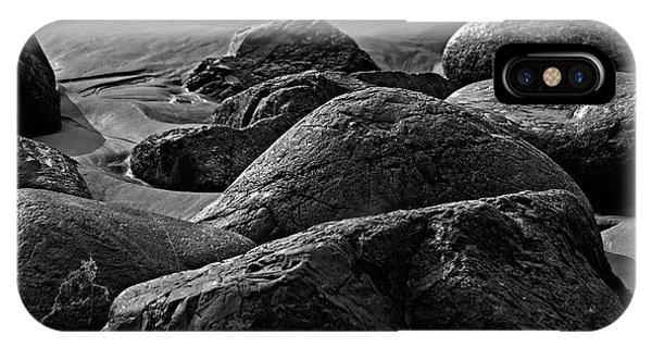 iPhone Case - Cox Rocks by Bill Linn