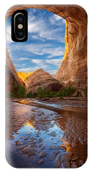 Coyote Gulch IPhone Case