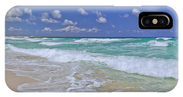 Central America iPhone Case - Cozumel Paradise by Chad Dutson