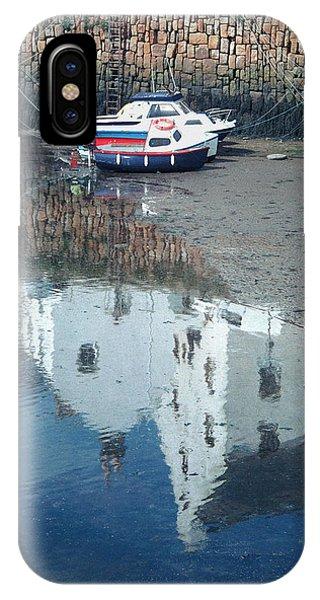 Crail Reflection I IPhone Case