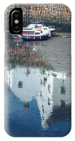 Crail Reflection I IPhone Case