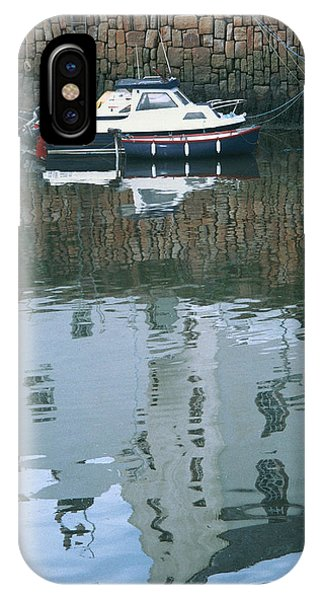 Crail Reflections II IPhone Case