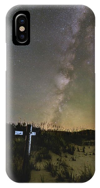 Creator IPhone Case