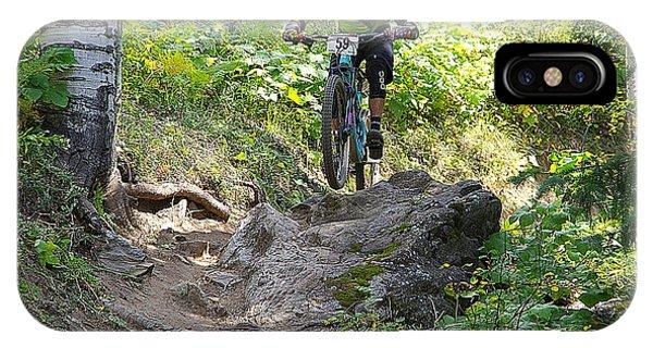 Creekside Rock #59 IPhone Case