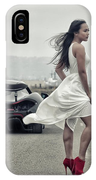 IPhone Case featuring the photograph #cresta #p1 #print by ItzKirb Photography