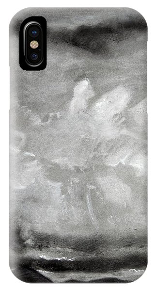Croagh Patrick IPhone Case