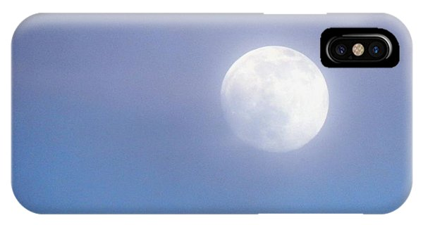 Crystal Blue Persuasion IPhone Case