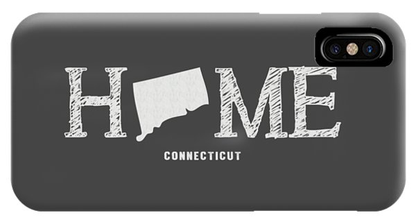 Ct Home IPhone Case