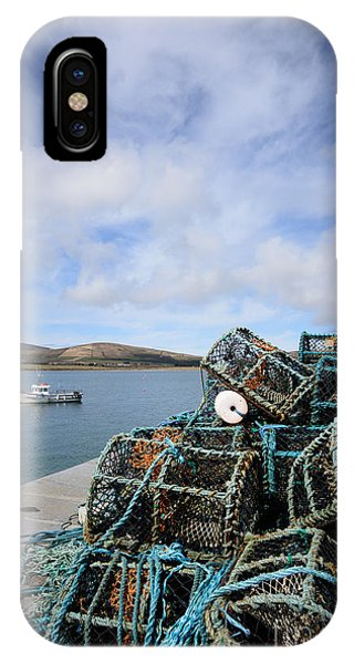 Irish iPhone Case - Cuan by Smart Aviation