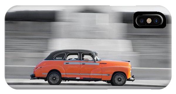 Cuba #2 IPhone Case