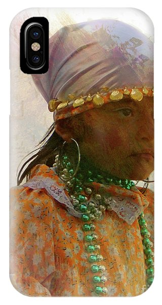 Cuenca Kids 968 IPhone Case