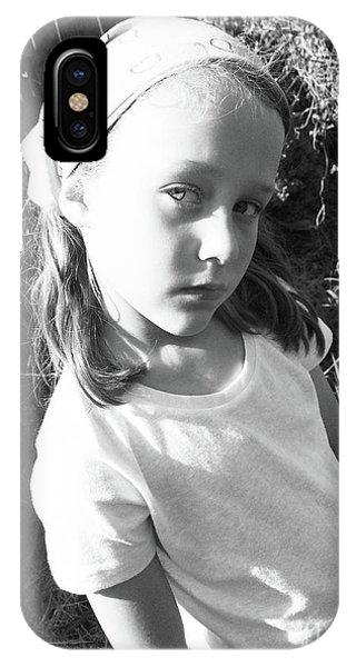 Cult Child IPhone Case