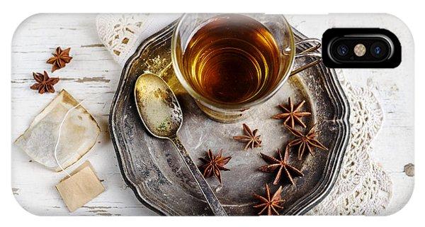 Cup Of Tea Phone Case by Jelena Jovanovic