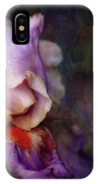 Curled 1287 Idp_2 IPhone Case