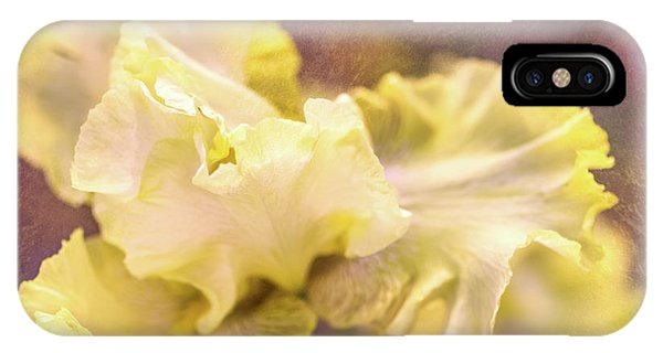 Daffy O'dilly IPhone Case