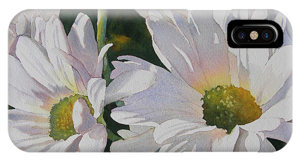 Daisy Bunch IPhone Case