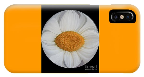 Daisy Sunny Side Up IPhone Case