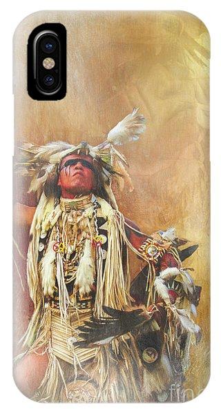 Dakota Sioux IPhone Case