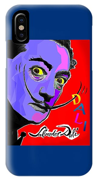 Dali Dali IPhone Case