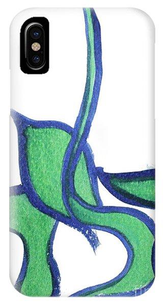 Dalit Nf1-176 IPhone Case