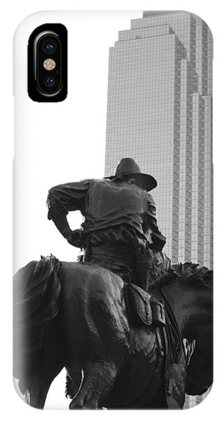 iPhone Case - Dallas Cowboy by Vince McCall