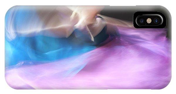Dance Ballerina IPhone Case
