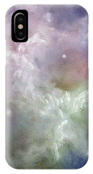 Dancing Angels IPhone Case