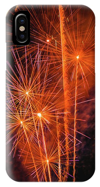 Dandilion Wannabes IPhone Case