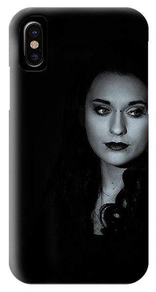 Dani IPhone Case
