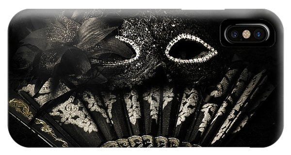 Design iPhone Case - Dark Night Carnival Affair by Jorgo Photography - Wall Art Gallery