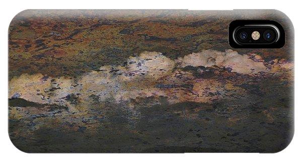 Dark Skies IPhone Case