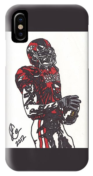 Darren Mcfadden 3 IPhone Case