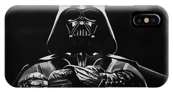 Darth Vader IPhone Case