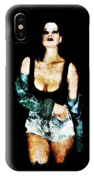 Dawn 2 IPhone Case