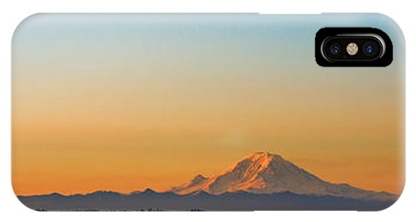 Dawn Breaks IPhone Case