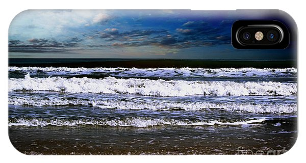 Dawn Of A New Day Seascape C2 IPhone Case