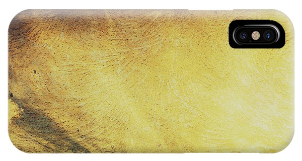 Texture iPhone Case - Dawn Of A New Day Texture by Jorgo Photography - Wall Art Gallery
