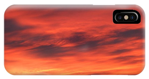 Dawn Of Color IPhone Case