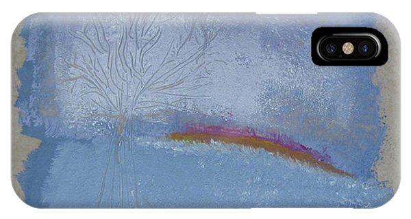 Dawn Of Winter IPhone Case