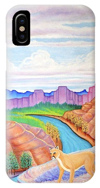 Dawn Patrol IPhone Case