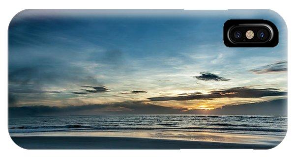 Day Breaker IPhone Case
