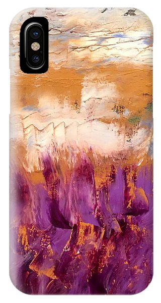 Day Dreammin IPhone Case