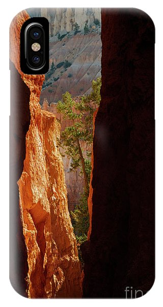 IPhone Case featuring the photograph Daylight by Jeff Loh